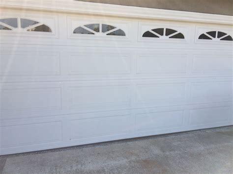 Uneven Garage Door by Garage Door Seal For Uneven Concrete Wageuzi