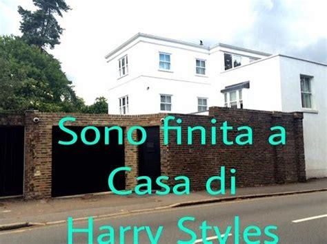 Casa Harry Styles by Vi Porto A Casa Di Harry Styles