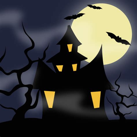 haunted house cartoon pin haunted house cartoon image search results on pinterest