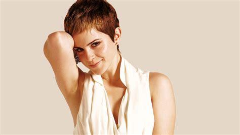 emma watson underarm hair emma watson s pixie cut and underarm emmawatsonarmpit