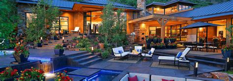 Amazing Colorado Christmas Cabin Rentals #3: Outdoor-patio-on-luxury-aspen-home-rental.jpg?itok=bxAXZMHz