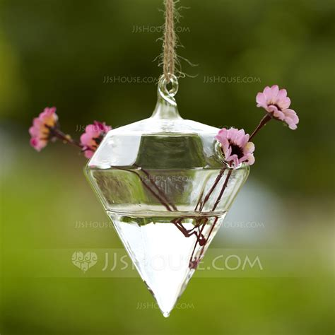 Cone Shaped Glass Vase by Cone Shaped Glass Vase 128035825 Jjshouse