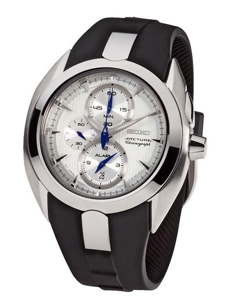 Seiko Arctura Snac19p1 Chronograph seiko arctura alarm chronograph review