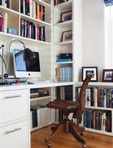 Besta Bookcase 43 Cool And Thoughtful Home Office Storage Ideas Digsdigs