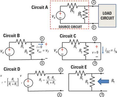 nanoheat mini induction resistor divider thevenin equivalent 28 images thevenin s idea imjustinphysics thevenin