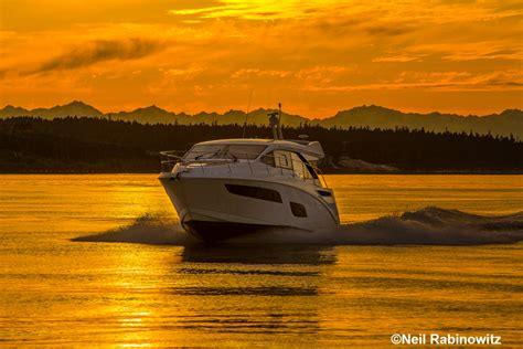 sea ray boat reviews sea ray sundancer 460 review boats
