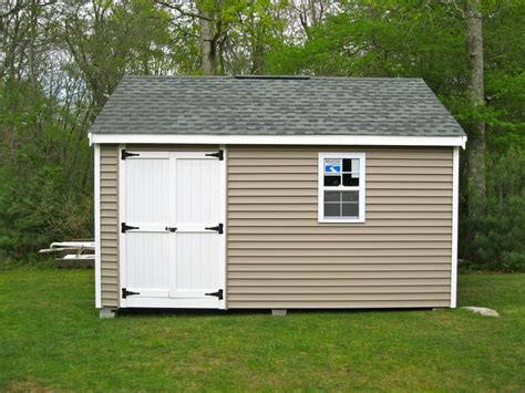 Pvc Shed Vinyl Sheds For Sale Quality Buy From East Coast