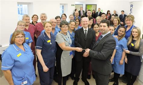 Doctor Detox Isle Wight by New Endoscopy Unit At St S Hospital