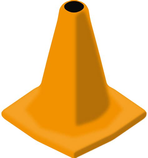 cone clip traffic cones clipart www imgkid the image kid has it