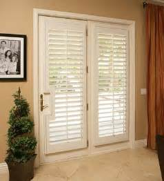 Window Treatments For French Doors - french door window treatments casual cottage