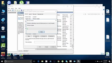 windows 10 setup tutorial bangla how to stop windows automatic update in windows 10
