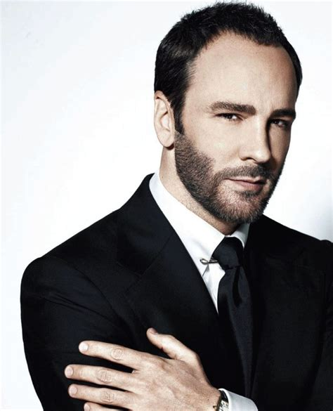 """Tom Ford is """"Designer of the Decade!"""" – popingcherry"""