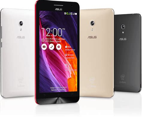 ZenFone 6 (A600CG)   Phone   ASUS Global