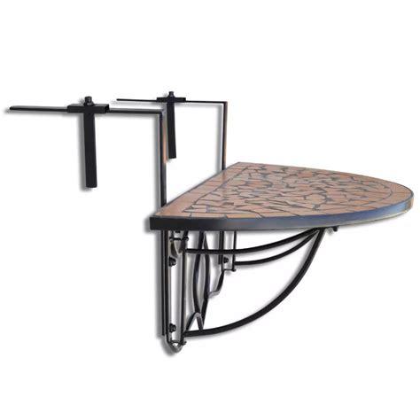 table suspendue la boutique en ligne table de balcon suspendue demi