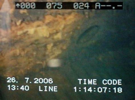 portaerei graf zeppelin ritrovata nel baltico la portaerei di galleria