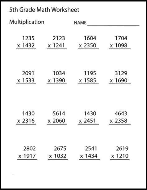 Free 8th Grade Math Word Problems Worksheets