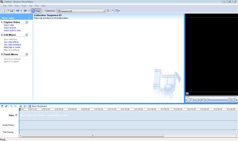 tutorial windows movie maker 12 the computer and website making guru how to use movie