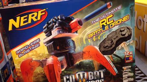 nerf remote control nerf combat creatures quot terradrone quot robot nerf spider