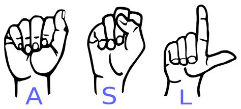 in sign language veerle bookie s awesome characters