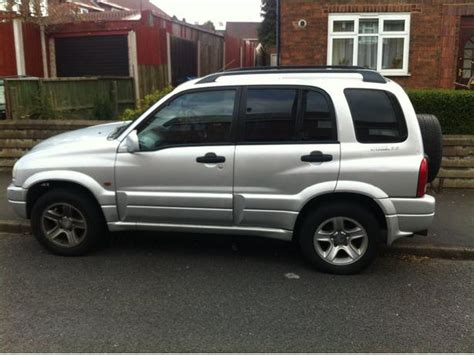 Suzuki Grand Vitara For Sale Used Suzuki Grand Vitara 4x4 For Sale Tipton Dudley