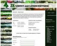 Garten Und Landschaftsbau Firmen In Duisburg by Zk Gartenbau Zaunbau Gartengestaltung Essen Baumpflege