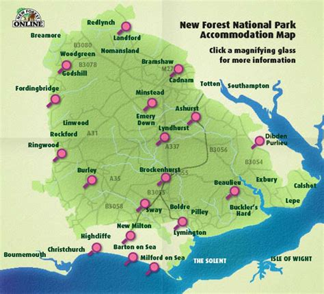 Design Your Home On A Budget by New Forest Accommodation Places To Stay In The National Park