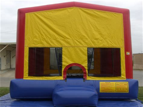 Cheap Bounce House Rentals by Moonwalk Rentals Rent A Cheap Moon Walk Bounce House