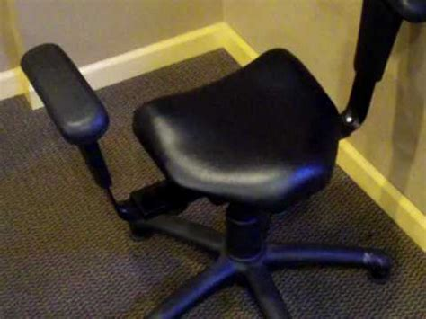 fort collins chiropractor and his wobble chairs mov