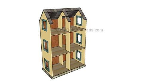 plan doll house dollhouse plans free outdoor plans diy shed wooden playhouse bbq woodworking