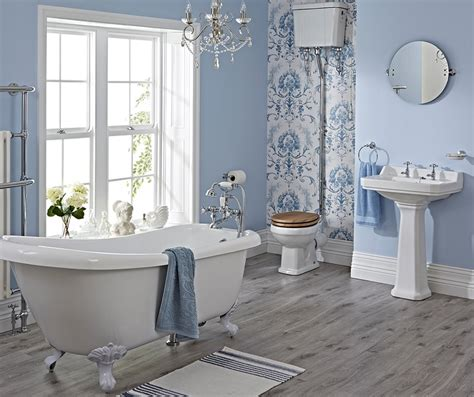 Antique Bathroom Decorating Ideas Vintage Bathroom Design Ideas Take Your New Bathroom And Turn Back Time To Vintage Decoration