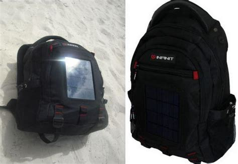 Picard Solar Bag Keeps Gadgets Juiced Up by Solar Bags Charge Your Gadgets Xcitefun Net
