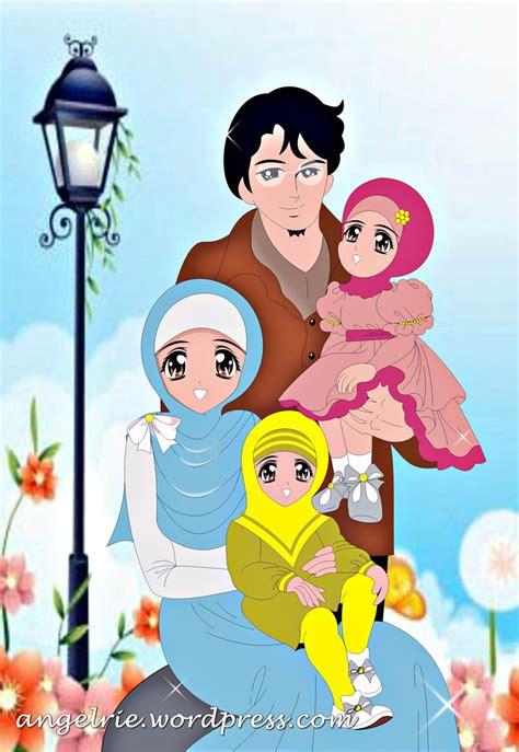 gambar wallpaper anak muslim koleksi gambar gambar animasi kartun anak islami terbaru