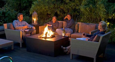 salontafel met bio ethanol decoratief met vuur in je tuin 7 leuke idee 235 n