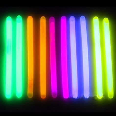 Light Stick - 50 6 quot glow sticks light stick safety ebay