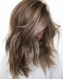 highlights hair color best 25 2017 hair color trends ideas on