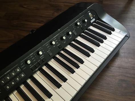 Keyboard Orgen Korg Korg Sv1 73 Key Vintage Stage Piano Organ Excellent Used