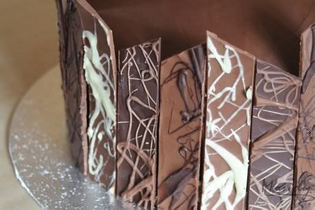 Chocolate Shard Cake Decorations by Chocolate Shards For Cake Decoration Diet Defeators And Thirst Quen