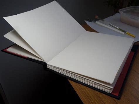 sketch book open sketchbook binding sketchtesting