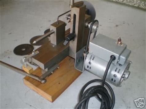 Best Handmade Machines - antique machines that sold on the web 2010