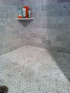Bathroom Floor Tile Direction Large Scale Tiles Are Definitely On Trend When It Comes To