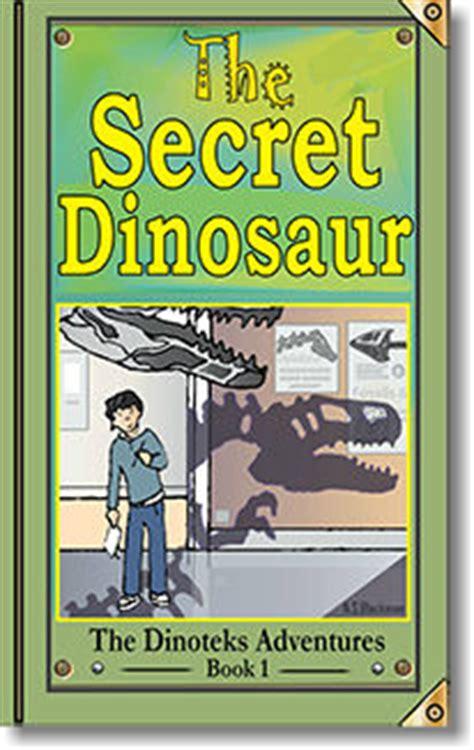 The Secret Dinosaurus Book 4 The Rescue nayu s reading corner the dinotek adventures book 1 the
