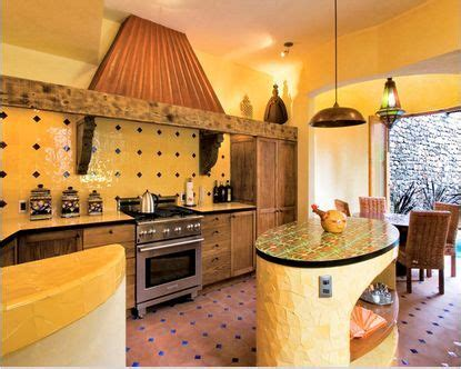 mexican themed kitchen image of themed kitchen ideas mexican style decoration cuisine marocaine deco maison moderne