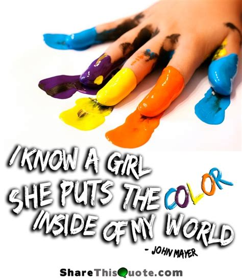 i a she puts the color 13 best quotes images on quotes