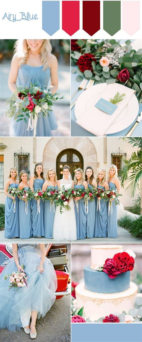 wedding by color top 10 fall wedding colors from pantone for 2016 wedding