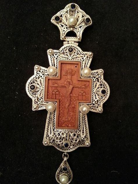 Pin Bross Salib Silver the world s catalog of ideas