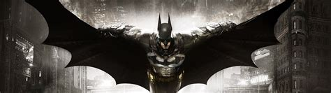 klucze  batman arkham knight knight