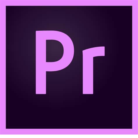 adobe premiere pro logo file adobe premiere pro cc icon svg wikimedia commons