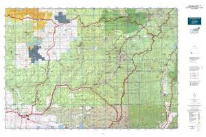 colorado gmu 71 map mytopo