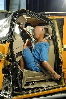 crash test dummies car leaked 1 5 million dollar car crash tested imagine lifestyles luxury