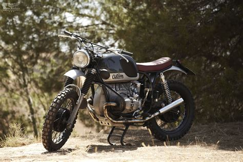 bmw vintage motorcycle bmw motorcycle by cafe racer dreams spain